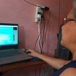 tecnologia mujer computadora - Se capacita personal de la Estancia Infantil de la UdeC sobre Covid-19