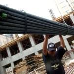 trabajadores construccion - CDMX: empleados de obras trabajarán sólo cuatro días y con nuevo horario