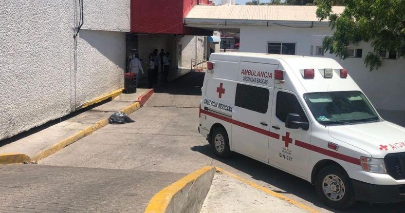 tras ser baleadox hombre muere en hospital de culiacxn.jpeg 673822677 - Tras ser baleado, hombre muere en hospital de Culiacán
