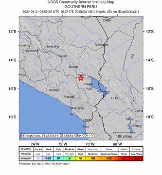 us6000a316 ciim geo 1.jpgquality80stripall - Terremoto de magnitud 6.0 sacude a Perú