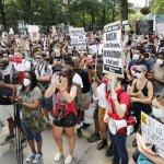 112889592 061940182 1 - Rayshard Brooks: la nueva muerte de un afroamericano por la policía en medio de la ola de protestas contra el racismo