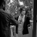 1591189641 enfermera - Voces de la pandemia | La vida, que es tan frágil