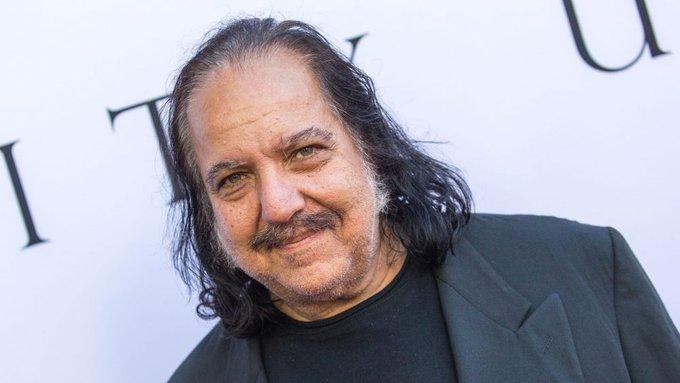 57vup2wl - El actor porno Ron Jeremy fue acusado de cometer abusos sexuales contra tres mujeres
