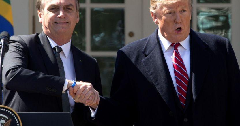 8011211875001 1 crop1592261987973.jpg 673822677 - Trump seguirá enviando hidroxicloroquina a Brasil, pese a dudas sobre fármaco