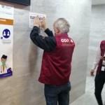 """Aeropuerto Tijuana 3 - Aeropuerto de Tijuana cierra por """"ingreso ilícito"""" de inspectores de agua"""