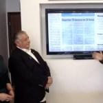 Baja California - Molesta a Jaime Bonilla la filtración de oficio que prohíbe revelar estadísticas de muertes