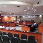 Congreso BC - A propuesta de Jaime Bonilla, el Congreso de BC desaparece el Consejo de la Judicatura