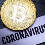 El negocio de las criptomonedas en tiempos de coronavirus - El movimiento de las criptomonedas en tiempos de coronavirus