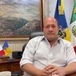 Enrique Alfaro - Alfaro pide perdón por represión; detienen a dos policías ministeriales