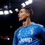 GettyImages 1208906251 - Cristiano Ronaldo cambia drásticamente de look y muestra quién lo inspiró