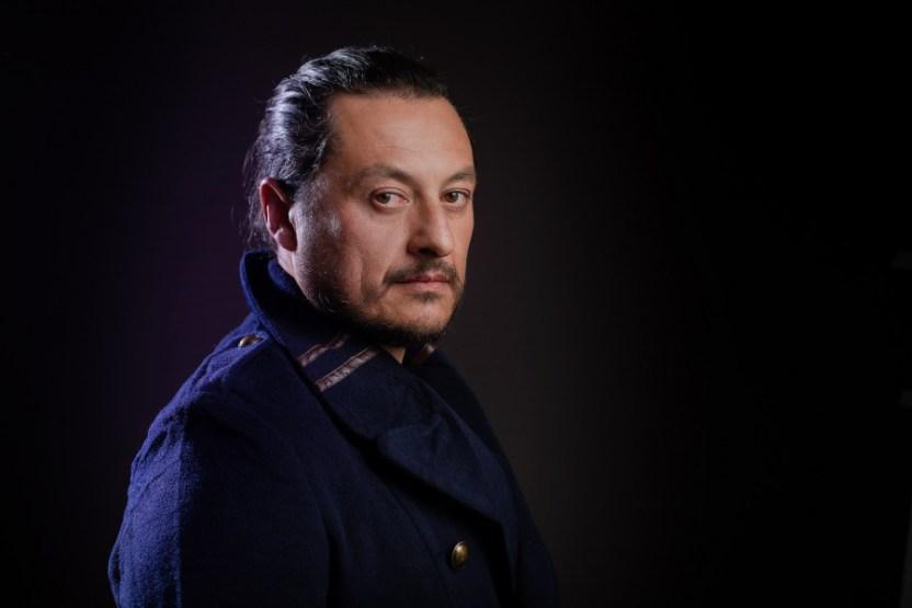 """Leonidas Urbina 2 - ¡Orgullo nacional! Leonidas Urbina triunfó internacionalmente con su participación en la serie """"Bolívar"""" de Netflix"""