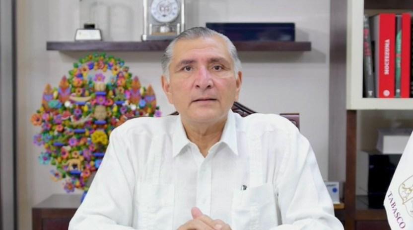 Tabasco gobernador - Tabasco acumula 10 mil contagios y mil decesos por covid-19