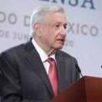 amlo conferencia 25 junio 2020 - AMLO dice que Iberdrola le envió una carta en la que le dice que sí quiere estar en México, e invertir
