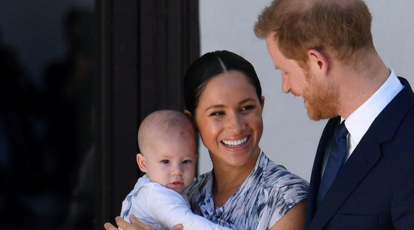 archie harry.jpgfit990550 - ¿Qué nacionalidad tendrán los hijos del príncipe Harry y Meghan Markle?