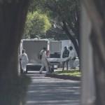 atentado garcia harfuch 1 - Escoltas fallecidos en atentado tenían 8 años cuidando a García Harfuch