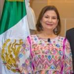 barcena - Diplomacia mexicana celebra fallo sobre DACA