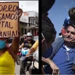 bolsonaro.jpgfit800400ssl1 - Bolsonaro quería 'rebelión armada' contra cuarentena: Juez Moro