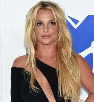 britney s - Britney Spears usó las redes para enviar un saludo a la comunidad LGBT+