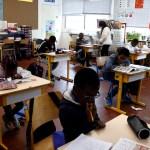 clases francia - Alumnos franceses regresan a clases presenciales con medidas más flexibles pese a COVID-19