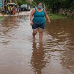 cristobal mexico - La zona de vigilancia por tormenta Cristóbal se mantiene desde Veracruz hasta Campeche
