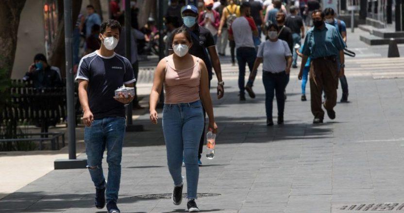 cuartoscuro 762476 digital e1591630222618 - El PIB de México caerá 7.5% en 2020, según el Banco Mundial; será la peor baja global desde II Guerra