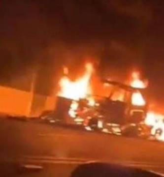 enfrentamientos sonora .jpgfit802401ssl1 - Se enfrentan grupos criminales en Sonora, incendian gasolinera, viviendas y autos