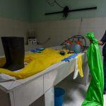funeraria clandestina tecamac - Autoridades de Tecámac clausuran inmueble donde embalsamaban cuerpos en la clandestinidad