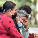 images 45 - Brindarán ayuda psicológica y funeraria a familia de mujer que murió en atentado contra Harfuch