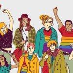 libros dia internacional orgullo lgbt - Leemos en todos los colores: 10 libros para celebrar el Día Internacional del Orgullo LGBTQ+
