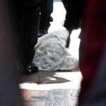 """muerto - Buscadores """"paranormales"""" mexicanos aseguran haber hallado un cadáver durante una exploración"""
