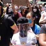 protestas ny - Gobernador de NY pide a quienes participaron en manifestaciones que se hagan la prueba de COVID-19