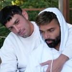 ricky jwsef.jpgfit588586 - ¡Decidido y enamorado! Ricky Martin prepara una segunda boda por todo lo alto con Jwan Yosef