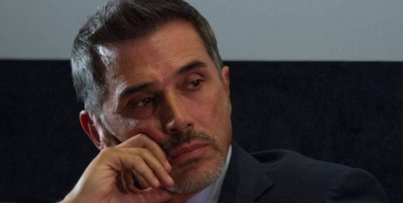 sergio mayer .jpgfit801403ssl1 - Sergio Mayer salió en defensa de Chumel Torres, tras suspensión de su programa