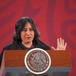 sfp sandoval - La SFP rechaza señalamientos sobre bienes de Eréndira Sandoval y John Ackerman