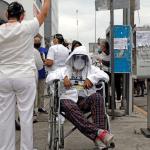 sismo covid cdmx - En alerta sanitaria por la COVID-19, el sismo materializa el peor miedo para los habitantes de la CdMx