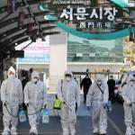 1582438344 045026 1582474611 noticia fotograma - Nueva cepa de coronavirus en Corea del Sur, seis veces más infecciosa que la original