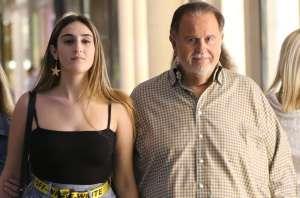 """38597C7E A92F 4635 9CCE B7BD388504E4 - Hija de """"El Gordo"""" Raúl de Molina mostró sus encantos al posar con diminuto bikini"""
