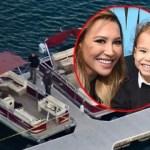 5BA3AC2B 679E 42A9 B711 0398FB038131 - El desgarrador testimonio del pequeño hijo de Naya Rivera
