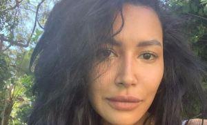 7 6 - Conmovedora FOTO de la madre de Naya Rivera en el lago donde falleció la actriz