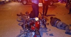 72980a9f a48f 4071 a385 e19de62a3190 crop1594096159623.jpg 673822677 - Choque de motos deja como saldo un herido en Costa Rica, Culiacán