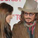 ANGELINA - ¿Engañó Johnny Depp a su exesposa con Angelina Jolie?