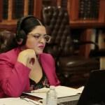 Alejandra Frausto - Colectivos culturales convocan a un acto de protesta frente a la Segob