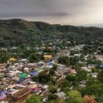 """Alpanocan Puebla - Surge conflicto territorial entre Puebla y Morelos; """"no hay tal"""", dice Barbosa"""