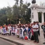 """Ayotzinapa - Tras hallar restos de uno de los 43 normalistas, Segob ratifica el fin de la """"verdad histórica"""""""