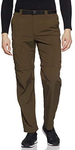 Columbia Silver Ridgetm Pantalones Convertibles Para Hombre Amazon Concentrado Noticias