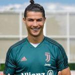 Cristiano Ronaldo - La ardiente FOTO de Cristiano Ronaldo donde presume mucho más que sus lujosos carros