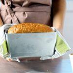 Esta panadera francesa recolecta orina de los baños de mujeres para hacer pan de Ricitos de oro - La ingeniera francesa que usa la orina de mujeres para hornear pan
