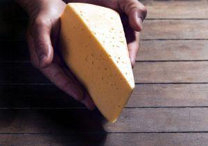 Esto le ocurre a tu cuerpo cuando comes mucho queso - Esto le ocurre a tu cuerpo cuando comes mucho queso