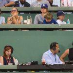 GettyImages 1155656120 - JLo interrumpe transmisión de ESPN para celebrar el cumpleaños de Alex Rodríguez justo a la medianoche