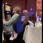 """Jaime bonilla casino - Captan a Jaime Bonilla en casino de San Diego; """"gané poco más de 2 mil dólares"""", dice"""